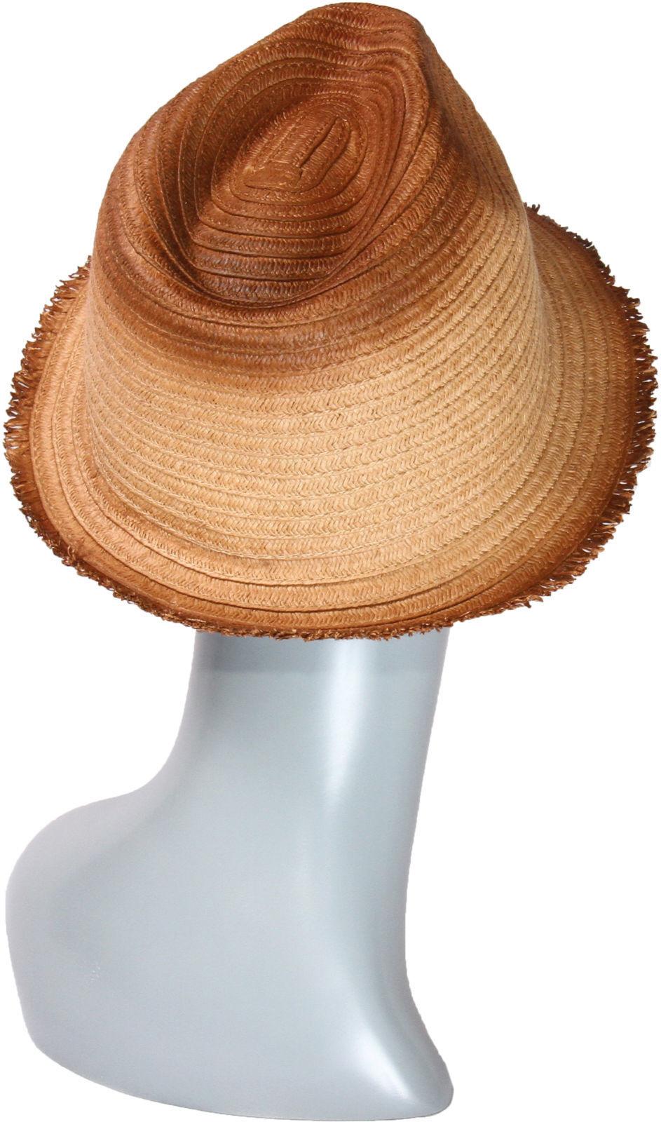 """Шляпа женская """"федора"""""""