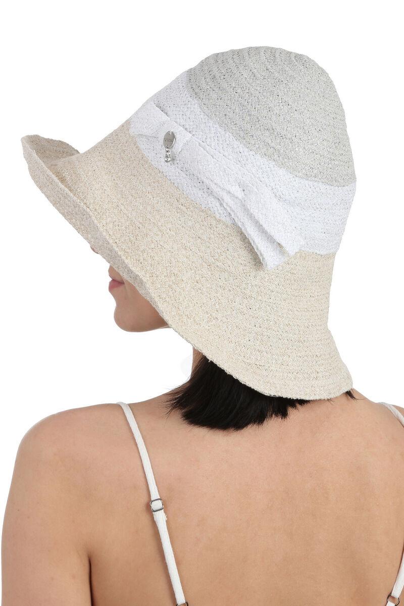 Шляпа с рюлексом