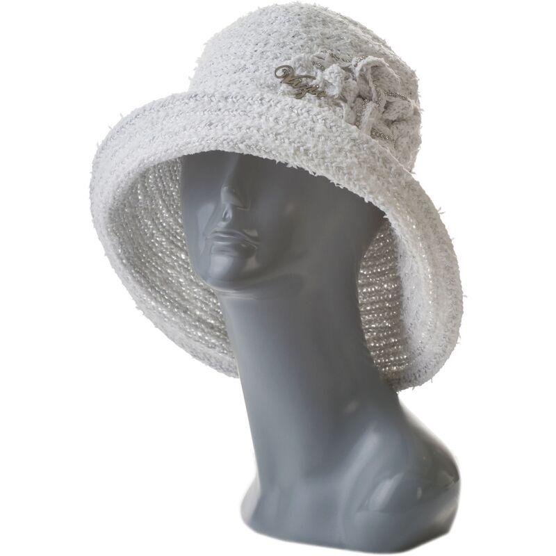 Шляпа летняя со стразамиизображение
