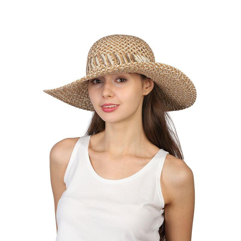 Шляпа классическая бежеваяизображение
