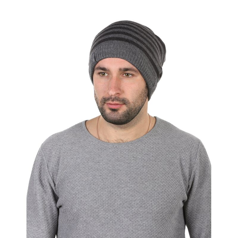 Двухсторонняя шапка-баф сераяфото