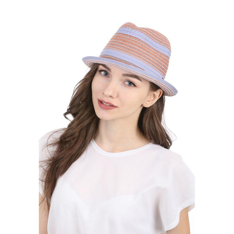Шляпа летняя унисексизображение