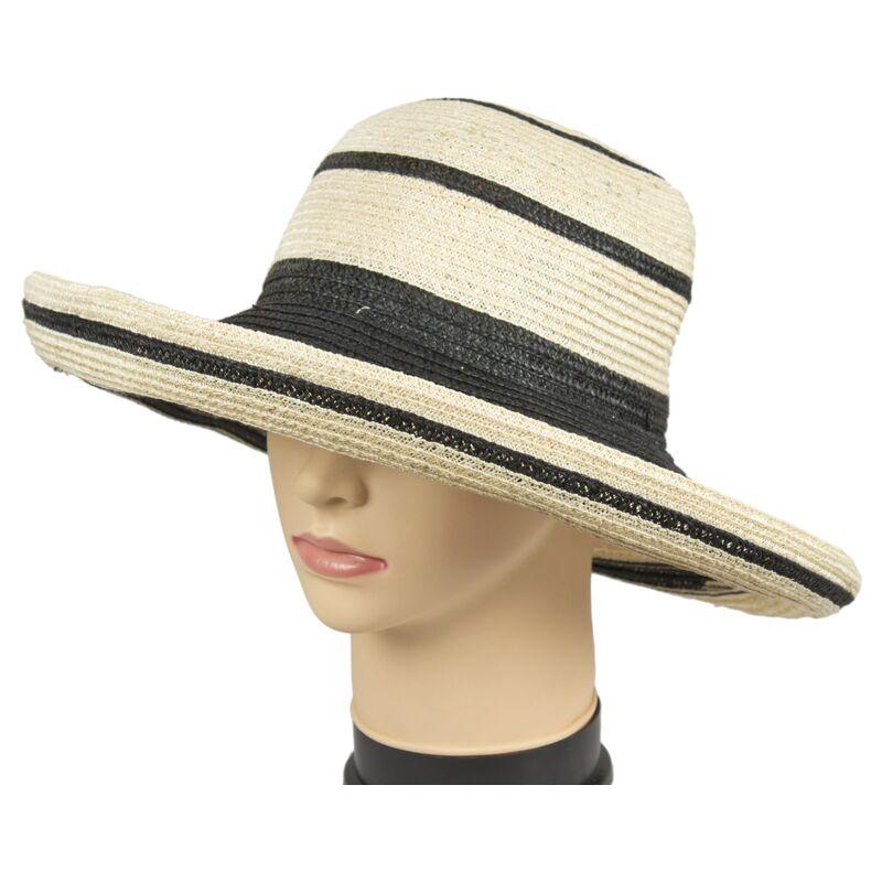 Шляпа из натурального волокнаизображение