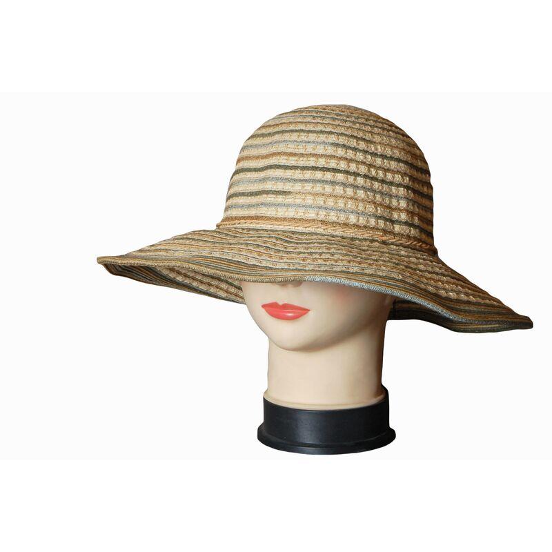 Шляпа тканевая летняяизображение