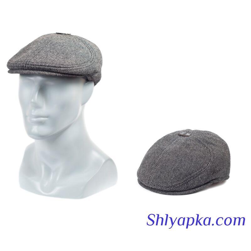 Мужская кепка тканеваяизображение