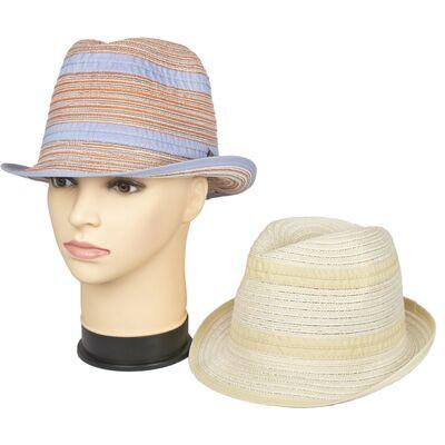 Шляпа летняя унисекс