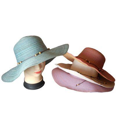 Шляпа летняя женская