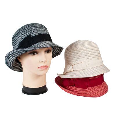 Шляпа асимметричная