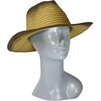 Шляпа летняя в ковбойском стилеизображение