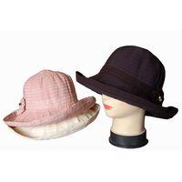 Шляпа женская тканеваяфото